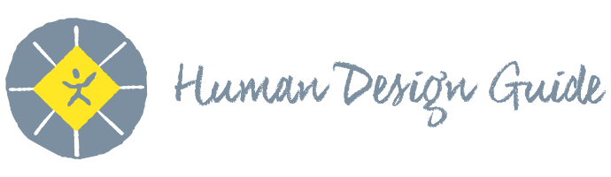 Human Design Guide Logo
