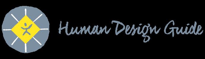 Human Design Guide Logo
